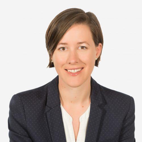 Mag. Evelyn Malek, Mitarbeiterin Strobl Bau - Holzbau