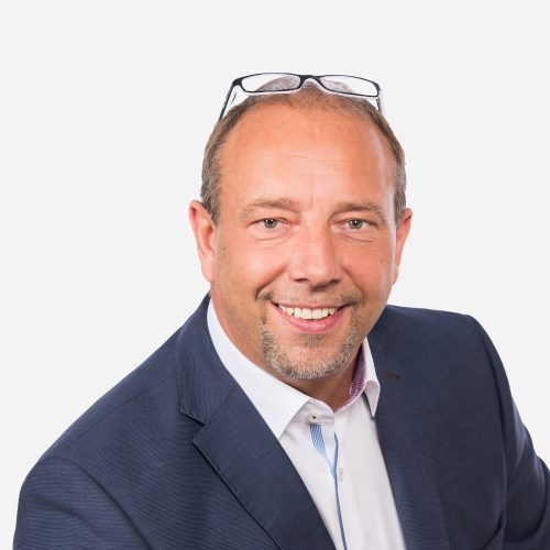 Bernhard Neubauer, Holzbau-Meister