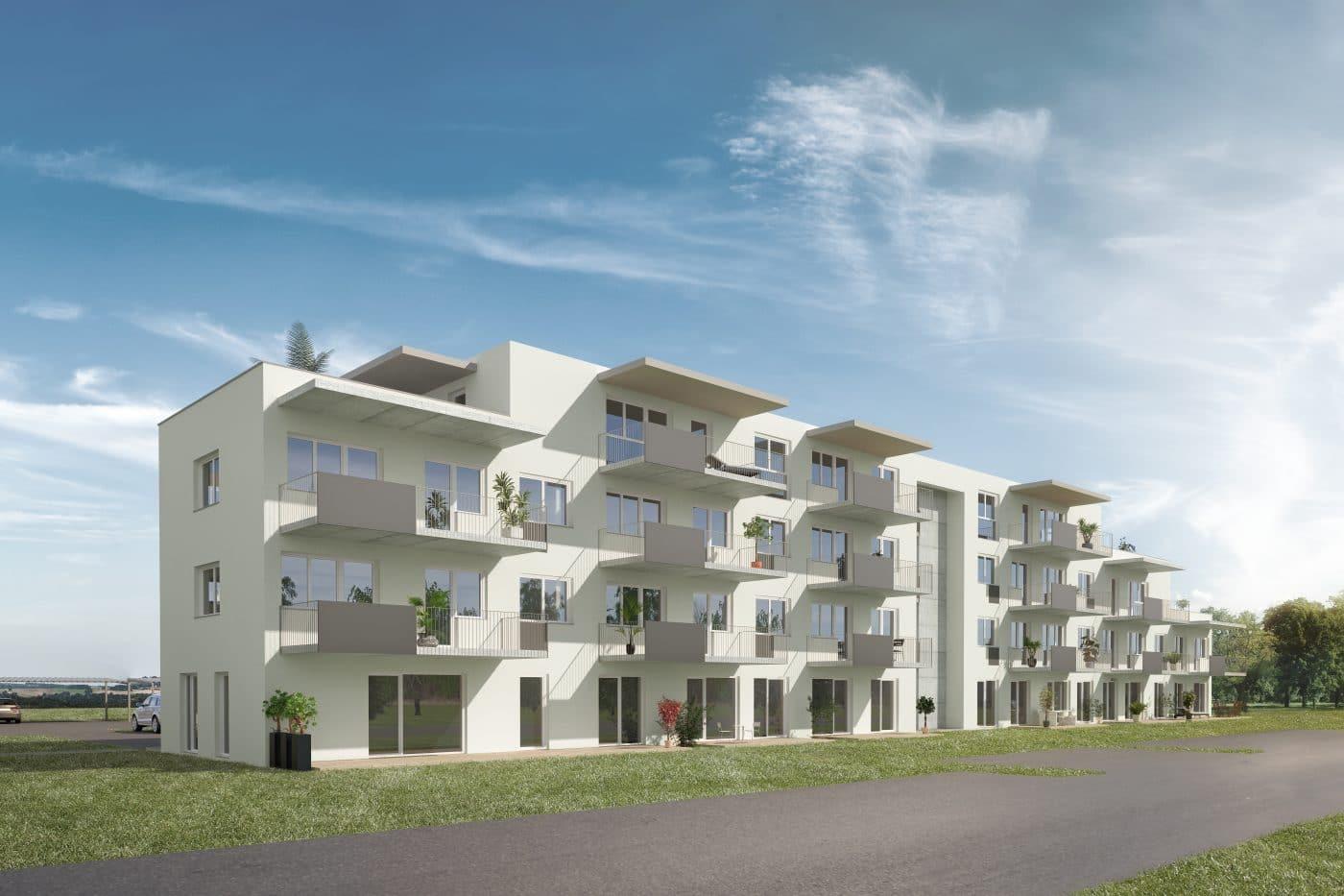 Bauprojekt in Seiersberg