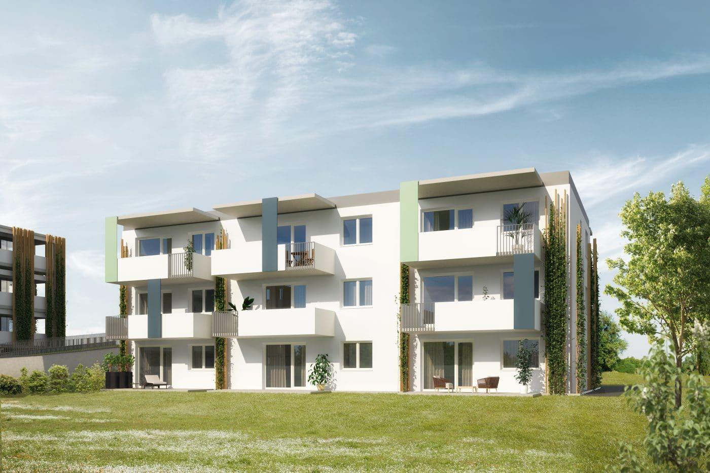 Wohnungen ab 3 Zimmer in Unterpremsttten-Zettling finden